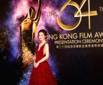 CHINA-HONG KONG-FILM AWARDS