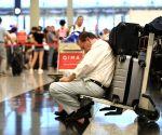 CHINA HONG KONG AIRPORT
