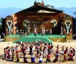 Hornbill Festival opens window to Nagaland culture