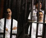 Hosni Mubarak's sons acquitted of corruption charges