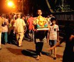 Paritosh's short film on eco-friendly Ganesh Chaturthi