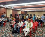 Free Photo: Host of opposition party leaders join BJP in Assam
