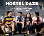 'Hostel Daze Season 2' album takes one through highs and lows of college life