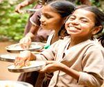Yogi's initiative to check child malnutrition in UP