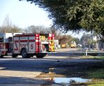 2 dead, 30 hospitalised after chemical leak in Texas