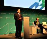 U.S. HOUSTON CERAWEEK DIALOGUE ON CHINA ENERGY COOPERATION