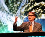 US Energy Secretary Rick Perry announces resignation