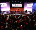 U.S. Houston Midterm Elections Eve
