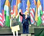 America's greatest friend PM Modi, doing excellent job in India: Trump