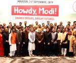 Modi to address Indian diaspora at 'Howdy Modi!'