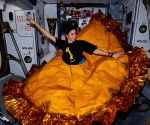 How astronauts celebrate Halloween on ISS sans trick or treat