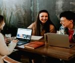 How co-working spaces create a community of their own
