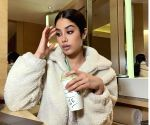 How Janhvi Kapoor reacted to idea of 'work from home'