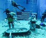 How NASA is preparing astronauts for next moonwalks