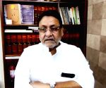 Rs 1,000-crore 'extorted' from Bollywood in Mumbai, Maldives, claims Nawab Malik