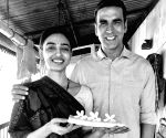 How 'Pad Man' Akshay 'irked' wife Twinkle on Menstrual Hygiene Day