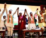 How Poonia outplayed Raje in Rajasthan during Nadda's visit