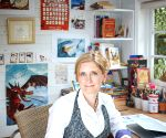 'How To Train Your Dragon' author Cressida Cowell says reality shaped her fantasy