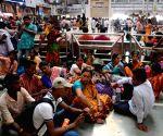 Slain Bengal BJP activists' kin to attend Modi's swearing-in