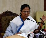 Mamata seeks Modi government ouster for 'failure' to prevent terror attack