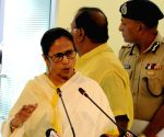 Mamata continues to avoid comment on Ayodhya verdict