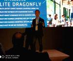 HP Inc unveils ultra-light 'Elite Dragonfly' business laptop