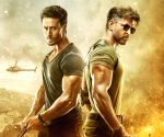 Hrithik Roshan and Tiger Shroff starrer 'War' becomes 10th highest-grossing Hindi film of all time