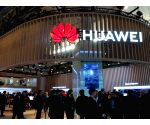 Huawei blames US for global chip shortage