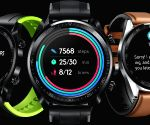 Huawei likely to launch Watch GT 2 in India next month