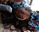 Free Photo: Huge quantities of smuggled marine life products seized in Guwahati, 3 held