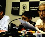Biplab Halim's  press conference