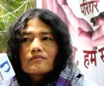 I dream of a world without caste, discrimination: Irom Sharmila