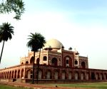 File Photo: Humayun's Tomb