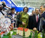 HUNGARY BUDAPEST ITU TELECOM WORLD OPENING