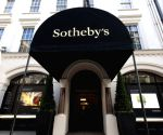 Husain, Sher-Gil headline Sotheby's second India auction