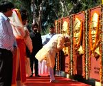 Modi pays homage to Bhagat Singh, Rajguru and Sukhdev
