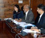 ADB delegation calls on Andhra CM