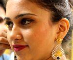 Inauguration of jewellery exhibition - Zoya Afroz
