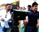 Ayaan Creations launched a movie