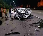 IndiGo pilot killed in car crash in Hyderabad