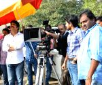 Nagarjuna's son Akhil's debut film launched