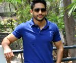 'Naga Chaitanya' - press meet