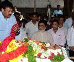 Filmmaker V.B Rajendra Prasad dead