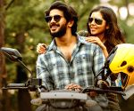 Dulquer Salmaan releases first look poster of 'Hanu-Man'