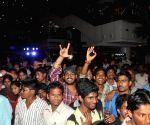 Allari Naresh's film 'Bandipotu' promotional tour