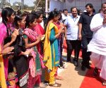 Agricultural Seeds Expo 2015 - P Srinivas Reddy