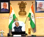 Andhra Guv, CM congratulate Mirabai for winning silver medal