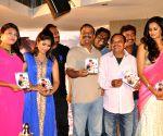 Audio launch of Telugu movie Yavvanam Oka Fantacy