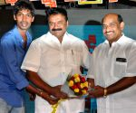 Audio release of Telugu movie Dhanalakshmi Talupu Tadithey