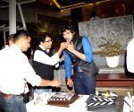 Bellamkonda Srinivas birthday celebration